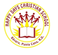 Happy Days Christian School